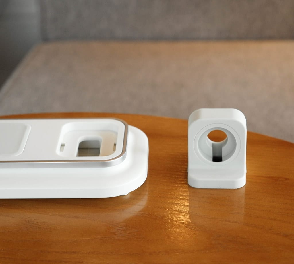 Apple Chargers e-waste
